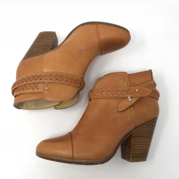 "rag & bone Shoes - New, Rag & Bone, ""Harrow"" booties!"